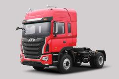 江淮 格尔发K5W重卡 380马力 4X2牵引车(HFC4181P1K4A35S4QV) 卡车图片