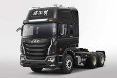 江淮 格尔发K5W重卡 轻量化版 480马力 6X4牵引车(HFC4251P12K8E33S7V) 卡车图片