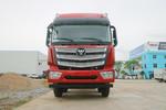 福田 欧曼EST 6系重卡 430马力 8X4 9.53米栏板载货车(BJ1319VNPKJ-AA)图片