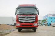 福田 欧曼EST 360马力 8X4 9.53米栏板载货车(BJ1319VNPKJ-AA)