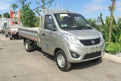 福田 奥铃T3 1.2L 86马力 汽油 2.8米单排栏板微卡(BJ1036V5JV5-D1) 卡车图片