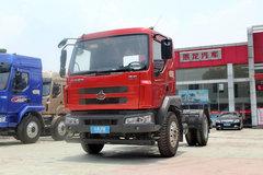 东风柳汽 新乘龙M3 220马力 4X2牵引车(LZ4150M3AB) 卡车图片