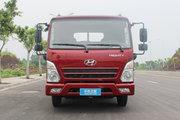 四川现代 盛图H5 154马力 5.12米单排厢式轻卡(CHM1070GDC38V)