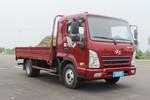 现代商用车(原四川现代) 盛图H3 129马力 3.82米排半栏板轻卡(CHM1043GDC33V)图片