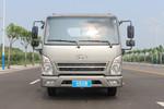 现代商用车 盛图H1 129马力 单排轻卡底盘图片