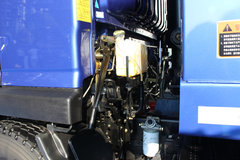 福田 瑞沃ES3 154马力 4.2米自卸车(BJ3163DJPEA-FC) 卡车图片