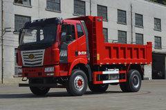 一汽柳特 金陆(L6L)中卡 180马力 4X2 4.5米自卸车(LZT3120P3K2E5A95) 卡车图片