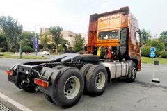 联合卡车联合E系牵引车图片
