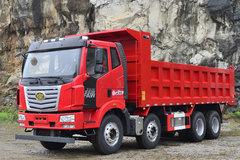一汽柳特 金陆(L6L)中卡 290马力 8X4 6.8米自卸车(LZT3313P3K2E5T4A91) 卡车图片