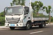 福田 欧马可S3系 143马力 4.18米单排栏板轻卡(京五)(BJ1048V9JEA-FE)