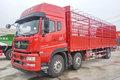 中国重汽 斯太尔DM5G重卡 280马力 6X2 9.6米仓栅式载货车