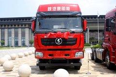 陕汽康明斯 德龙X3000 加强版 440马力 6X4牵引车(SX4250XC4) 卡车图片