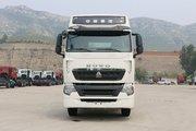 中国重汽 HOWO T7H重卡 440马力 4X2牵引车(ZZ4187V361HE1K)