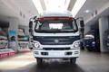 福田 欧马可3系 156马力 4.23米单排栏板轻卡(BJ1089VEJEA-A2)