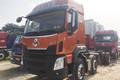东风柳汽 乘龙H5中卡 240马力 6X2 7.8米仓栅式载货车底盘(LZ5251CCYM3CB)
