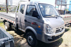 北京牌小卡Q5载货车图片