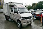凯马 K22 87马力 2.24米双排厢式轻车(KMC5021XXYQ29S5)图片