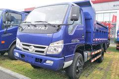 福田瑞沃 金刚 95马力 3.3米自卸车(BJ3046D9JBA-FA) 卡车图片