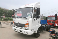 东风商用车 嘉运 130马力 4X2 4.1米单排栏板载货车底盘(DFH1040BX5) 卡车图片