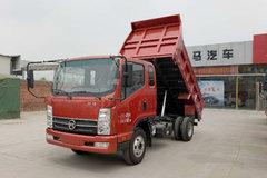 凯马 凯捷GM3 87马力 3.45米自卸车(KMC3042GC32P5) 卡车图片