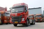 东风柳汽 乘龙H5重卡 375马力 6X4牵引车(LZ4250H5DB)图片
