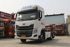 东风柳汽 乘龙H7重卡 480马力 6X2R牵引车(LZ4253H7CB) 卡车图片
