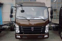 金杯 运盈M系列 87马力 4.2米单排栏板轻卡(SY1045HZCS1) 卡车图片