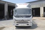 福田 奥铃CTS 131马力 4.18米单排仓栅式轻卡底盘(液刹)(BJ5045CCY-F2)