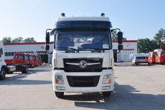 东风商用车 天龙重卡 270马力 6X4 9.6米栏板载货车(DFH1250AX13)图片