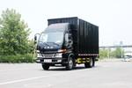 江淮 骏铃V3 快递版 109马力 4.2米单排厢式轻卡(HFC5041XXYP93K4C2V)