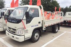 福田时代 小卡之星2 68马力 3.3米单排栏板微卡(BJ1032V5JA5-E4) 卡车图片