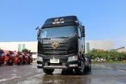 一汽解放 新J6P重卡 十周年纪念版 500马力 6X4牵引车(CA4250P66K25T1A1E5)