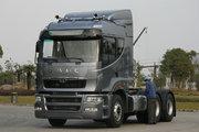 华菱 星凯马H08重卡 340马力 6X4 牵引车(HN4250HP40C2M3)
