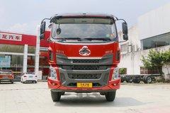 东风柳汽 乘龙H5 220马力 4X2 9.6米厢式载货车(LZ5180XXYM5AB) 卡车图片