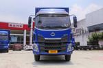 东风柳汽 新乘龙M3中卡 185马力 4X2 6.8米仓栅式载货车(LZ5181CCYM3AB)图片