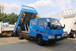江铃 顺达 116马力 3.2米自卸车(JMT3040XSGA2)