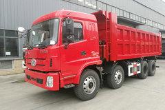三环十通 昊龙重卡 豪华版 310马力 8X4 6.2米自卸车(STQ3311L13Y4B5) 卡车图片
