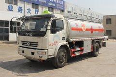 东风 多利卡 143马力 4X2 加油车(湖北楚胜牌)(CSC5127GJY5)