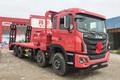江淮 格尔发K5W 310马力 8X4平板运输车(HFC5311TPBP1K4H38S3V)