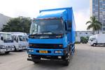 庆铃 FVZ重卡 300马力 4X2 8.6米厢式载货车(QL5180XXYXSFRJ)