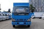 庆铃 五十铃600P 130马力 4.25米单排厢式轻卡(QL5041XXYA5HAJ)图片