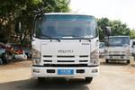庆铃 五十铃KV600 130马力 4X2 冷藏车(QL5043XLCA5HA)图片