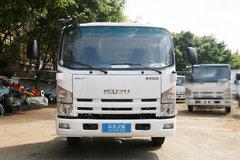 庆铃 五十铃KV600 130马力 4X2 冷藏车(QL5043XLCA5HA)