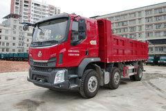 东风柳汽 新乘龙M3 220马力 6X2 6米自卸车(LZ3251M3CB) 卡车图片
