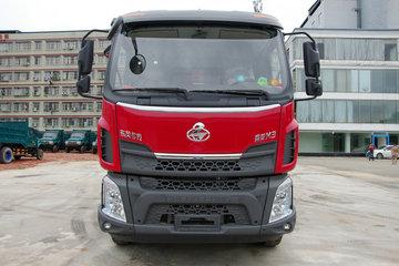 东风柳汽 新乘龙M3 200马力 6X2 6.2米自卸车(LZ3251M3CB)