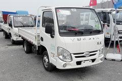 跃进 小福星S50 1.9L 95马力 柴油 3.4米单排栏板微卡(NJ1032PBBNZ1) 卡车图片