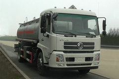 东风 天锦 190马力 4X2 加油车(湖北楚胜牌)(CSC5180GYYLD)