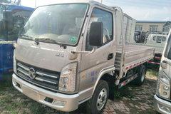 凯马 金运卡 102马力 3.6米单排栏板轻卡(KMC1041A28D5) 卡车图片