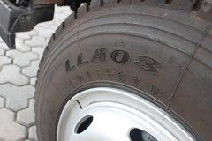 解放 J6F 150马力 4X2 冷藏车底盘(CA5046XLCP40K2L1E5A84) 卡车图片