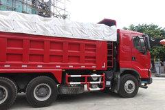 东风柳汽 乘龙H7 385马力 6X4 5.6米自卸车(LZ3251M5DB) 卡车图片